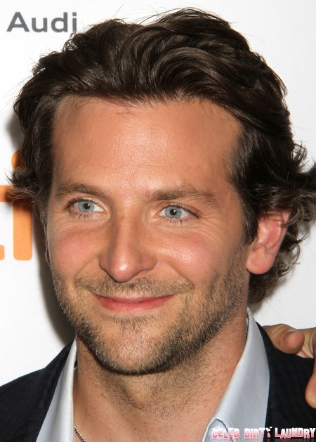 Former Junkie Bradley Cooper Has Three Terrifying Fears!