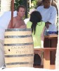 George Clooney, Amal Alamuddin, Cindy Crawford & Rande Gerber Relaxing In Cabo