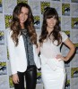 Comic-Con Photos: Kristen Stewart, Mila Kunis, Game Of Thrones Cast And More 0715