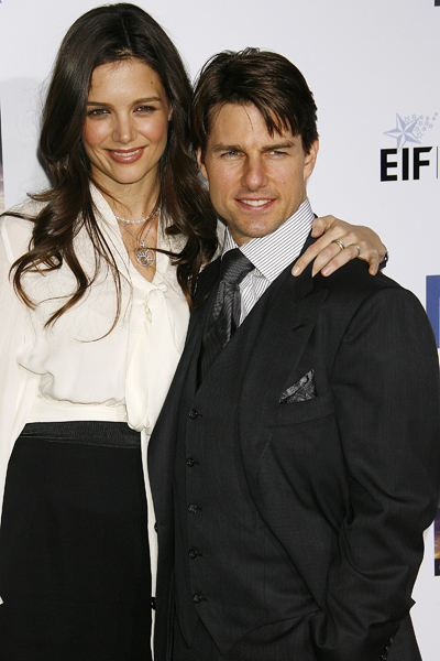 Which Young Actress Will Tom Cruise Replace Katie Holmes With?