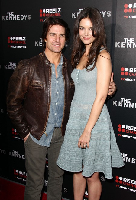 Katie Holmes Gives Up  Her Last Chance to Save Marriage with Tom Cruise