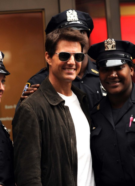 Could Tom Cruise Be Gay Or Asexual?