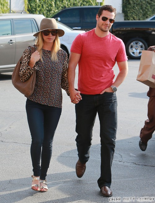 Henry Cavill And Kaley Cuoco First Photos Together On A Hike – Did They Call The Paparazzi?