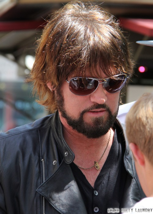 Billy Ray & Tish Cyrus Are Divorcing!