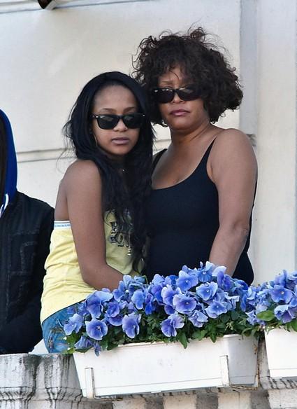 Whitney Houston And Bobbi Kristina Shared The Same Drug Dealer