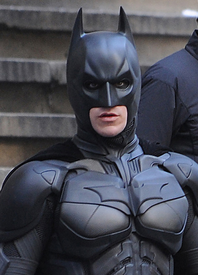 Watch Christian Bale And Anne Hathaway In The New Trailer for 'The Dark Knight Rises'
