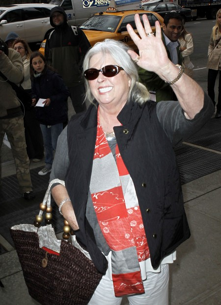 Does Paula Deen Suffer From Sexual Dysfunction And Dissatisfaction?