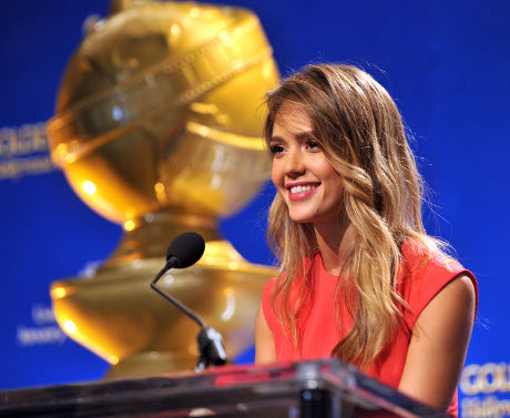 70th Annual Golden Globe Nominations