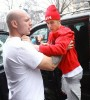 Justin Bieber's Crazy Paparazzi Outburst: His Bad Boy Spiral Continues! (PHOTOS)