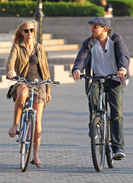 Leonardo DiCaprio's Bored With Erin Heatherton, Wants Bar Refaeli Back 0720