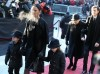 Funeral Service for Celine Dion's Husband Rene Angelil