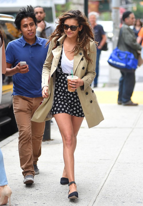 20 Nina Dobrev S Father Pictures and Ideas on Meta Networks