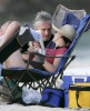 Michael Douglas & Catherine Zeta-Jones Split!! **FILE PHOTOS**