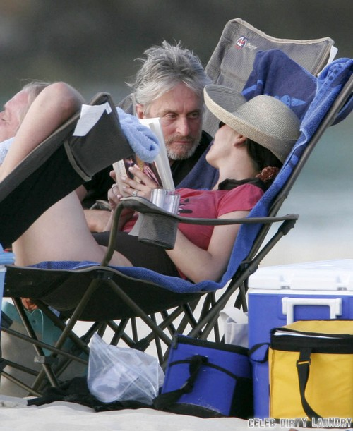 Michael Douglas Amp Catherine Zeta Jones Split File