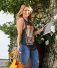 Hilary Duff Heads To The Recording Studio