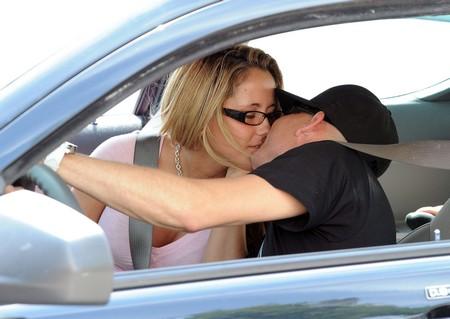 Hot Weekend Teen Mom 2 News: Jenelle Evans Hits A Deer!