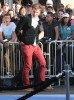Crazy Man Punches Brad Pitt At The Maleficent Premiere
