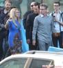 X-Factor Judges Arriving For The Season Premiere