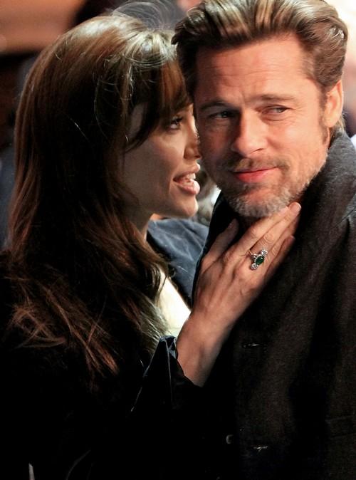 Angelina Jolie and Jared Leto Getting Back Together After Secret Dating Past?