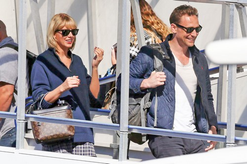 Taylor Swift's Demands For New Boyfriend: Singer Wants More Secretive Man Than Fame-Hungry Tom Hiddleston?
