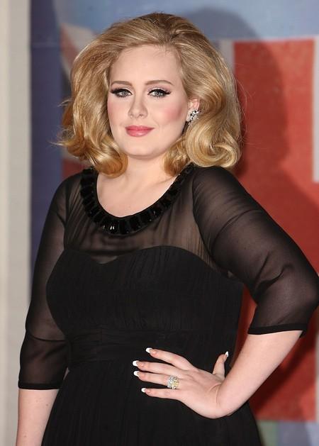 Adele Breaks Michael Jackson's Record