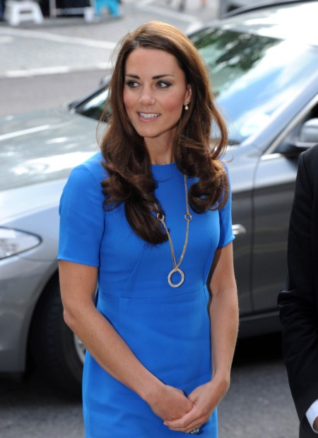 Did Kate Middleton Lie About Being Bullied? 0720