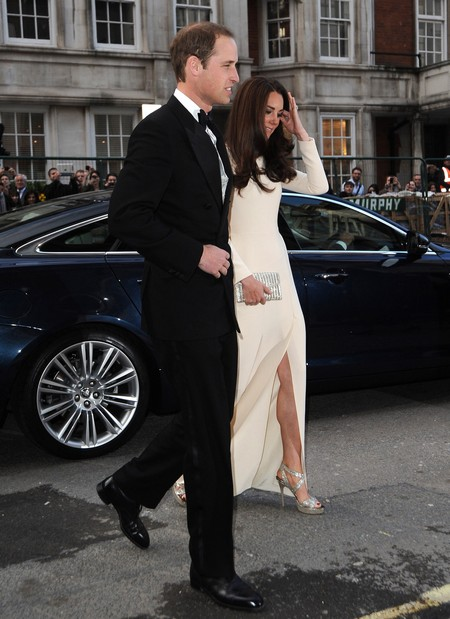 Will Kate Middleton Give Birth To A King Or A Queen?