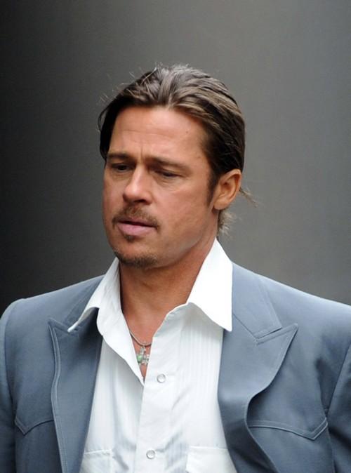 Hot New Trailer – Brad Pitt In 'Killing Them Softly' (VIDEO)