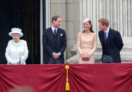 Prince Harry And Kate Middleton Are Using Each Other 0628