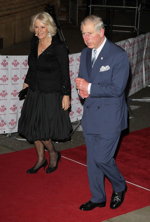 Camilla Parker-Bowles and Prince Charles Prepare To Be Replaced By Kate Middleton and Prince William