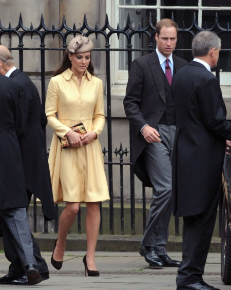 No Sex For Kate Middleton And Prince William, Kate Worried Baby Will Wreck Her Figure 0711