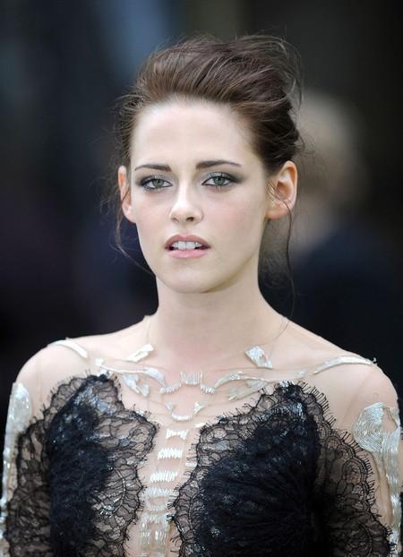 Kristen Stewart Feeling 'Fifty Shades of Grey' Ambition With Robert Pattinson
