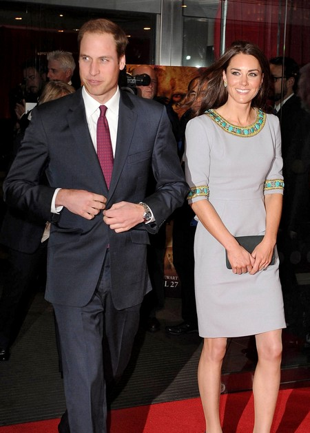 Kate Middleton and Prince William Anticipate Romantic First Anniversary