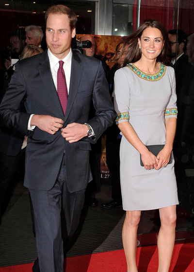"""Queen Elizabeth Gives Prince William And Kate A """"Romantic Country Cottage"""" For Baby-Making?"""