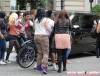 Justin Bieber Is Loved In London
