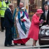 The Royal Family Attends The Commonwealth Day Service