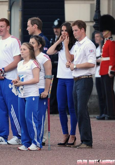 Kate Middleton in Se og Hør Magazine - 威廉王子 照片 (32363748