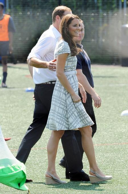 Prince William Defends Kate Middleton From Camilla Parker-Bowles' Drunken Jealous Rage