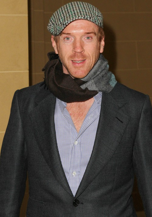 Damian Lewis Opens Up About The End Of Homeland