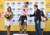 Prince William, Kate Middleton, & Prince Harry Present At The Tour De France Finish In Yorkshire