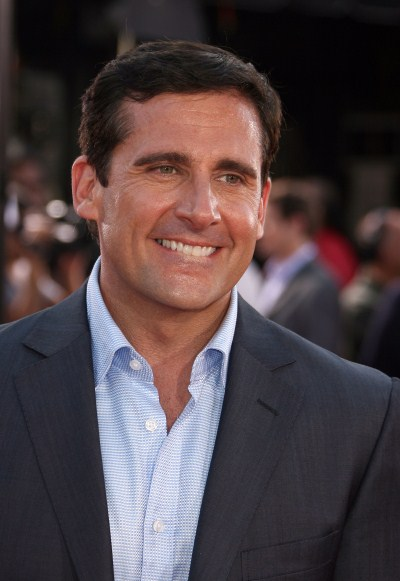 Steve Carell Franchise Building With Magic Kingdom