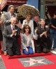 Sally Field Honored With Star On The Hollywood Walk Of Fame