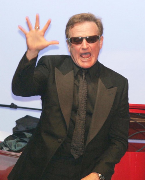 Robin Williams: Five Great Facts You Probably Never Knew About The Brilliant Star (PHOTOS)