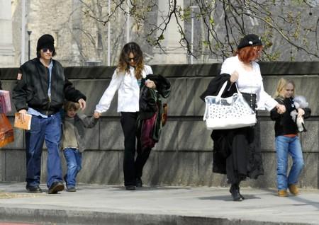 Johnny Depp And Vanessa Paradis Gearing Up For Custody Battle