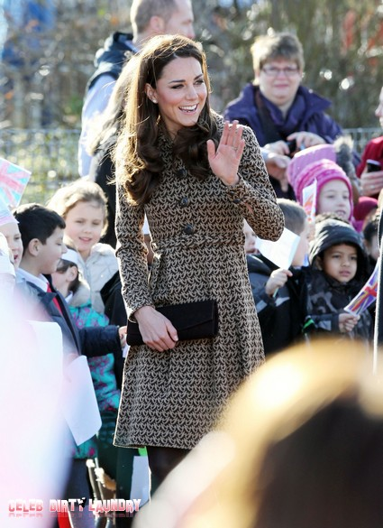 Neighbors Blame Kate Middleton For Crime Wave