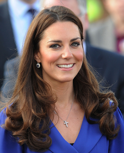 Poor Duchess! Kate Middleton Finds All The Pregnancy Rumors 'Hurtful'