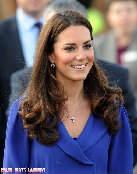 Did Kate Middleton Marry The Great-Grandson Of The Cook's Daughter?