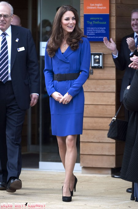 Kate Middleton Ushers In A New Conservative Fashion Era