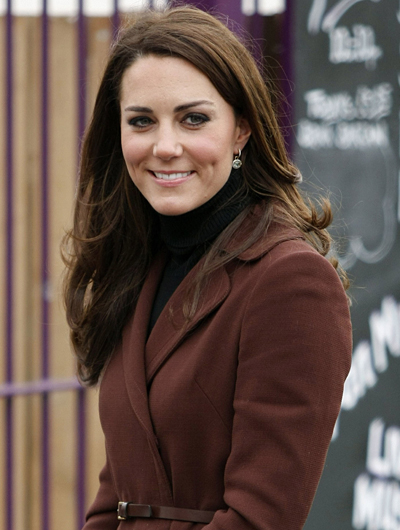 Duchess Kate Middleton Loves Watching Reality TV