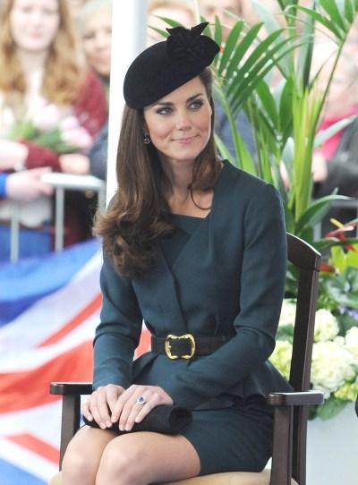 Kate Middleton Misses Prince Harry Desperately